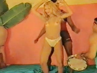 Brazillian fuck clips - Dance and fuck tiny brazillian girl