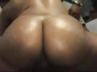 Black gay cum shots - Anal pov with a nice cum shot - derty24