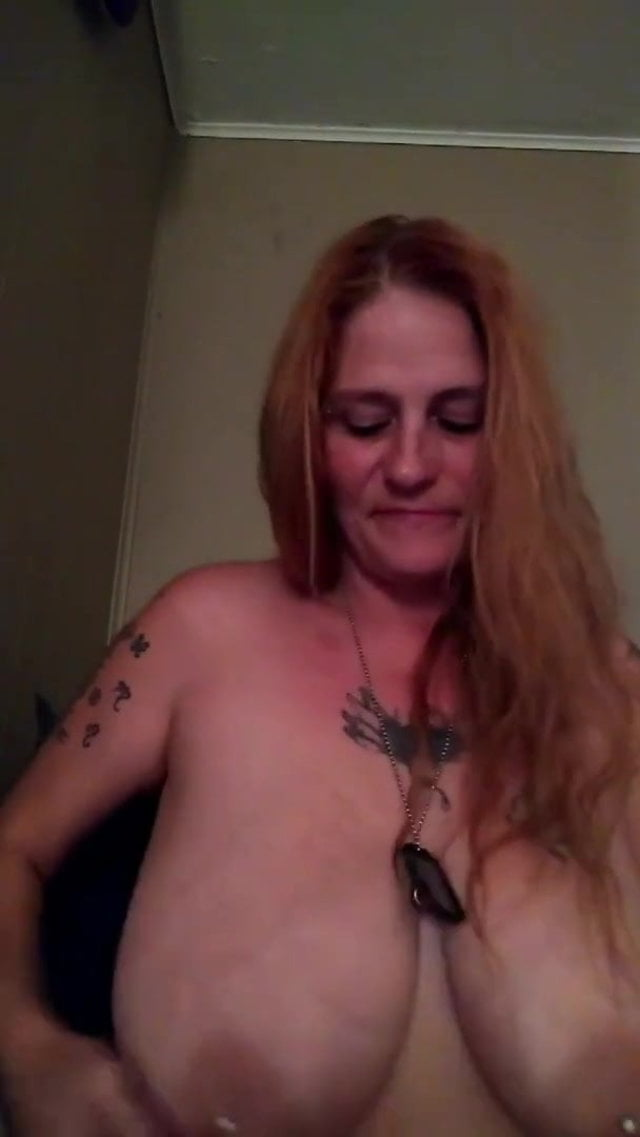 Fucking Smoking Big Tits