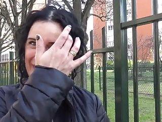 Nude oever 40 Leila, 40 ans ardente beurette marocaine