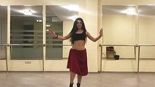 xxx dancing