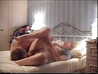 Old mature mpegs - Horny old mature couple enjoying hot sex at home