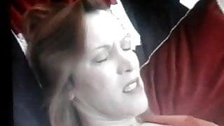 BRITISH MATURE YVETTE WILLIAMS HOME VIDEO Part 2