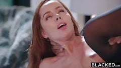 BLACKED BBC-hungry Vanna gets revenge on cheating boyfriend