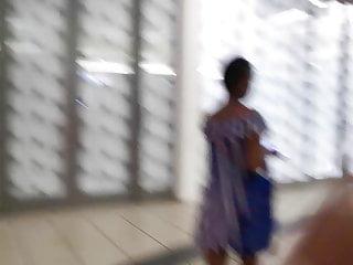 Psychology of a teen Ebony ass of a teen