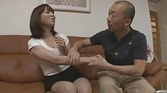 Wanting to See the young wife fucked