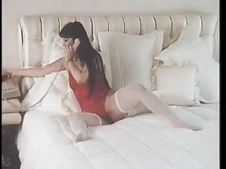 Dokota fanning porn Hot phone call to a fan by porn legen mai linn