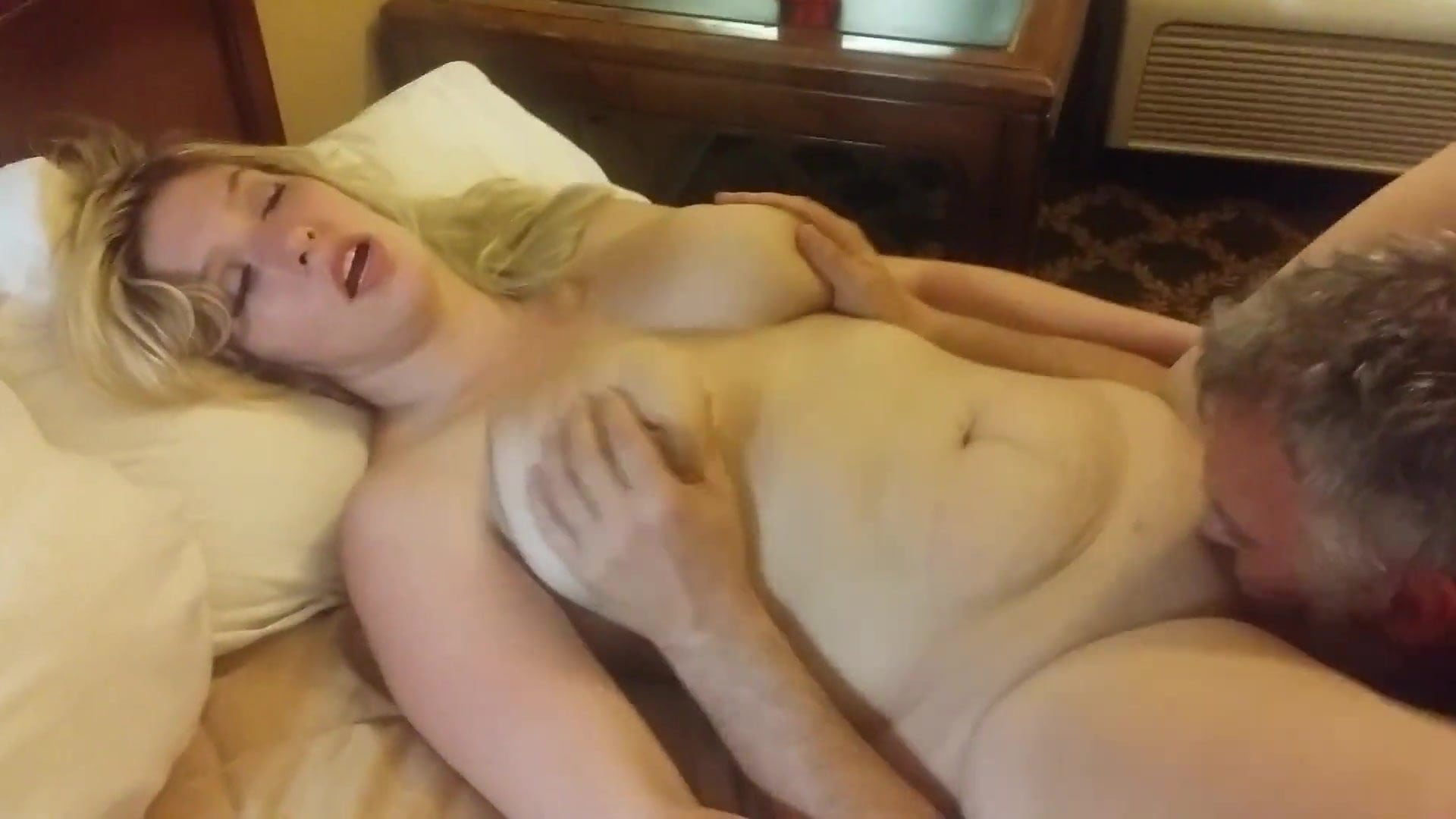 Young Latina Wife Amateur
