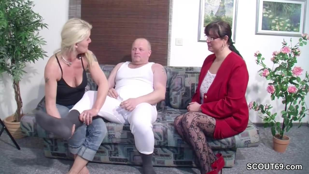 Wife Talks Dirty Husband