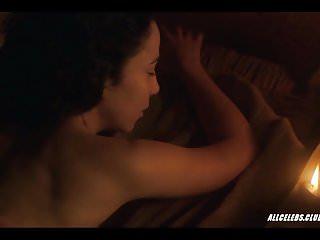 Odysseus and circe having sex - Karina testa and joana barrios in odysseus - s01e03
