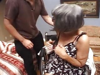 Fucking japanese woman nursing home - Granny gets fucked in nursing home