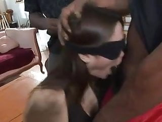 Free nast movies sex Nast girl eagerly fucking two black cocks