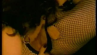 Classis 1980's Anal Fuck