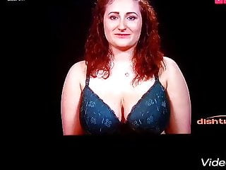 Large boobs tits huge Undressed most large boobs