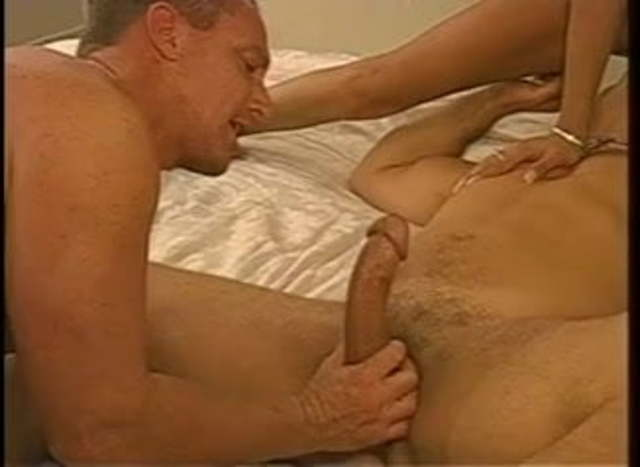 Bisexual Mmf Cuckold Anal