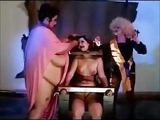 Devil fuck Devlyn devil gets shaved and fucked