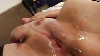 slow squirt