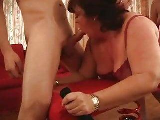 Pornoxo big dick - British mature bbws love young big dick