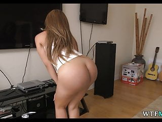 Latina Milf Maid
