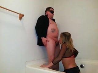 Amateur blow free job movie wife Amateur blow job blond wife