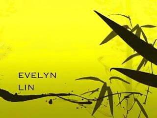 Asian coed evelyn lin ucla - Early evelyn lin