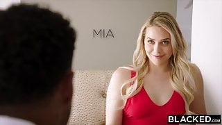 Mia Malkova Loves BBC