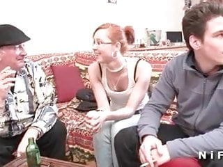 French ass fucked Petite amateur redhead ass fucked by a huge cock