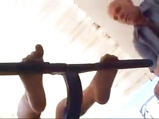 Mature amateur foot fetish - Mature foot fetish sex