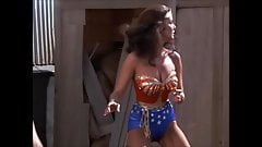 Linda Carter-Wonder Woman - Edition Job Best Parts 26
