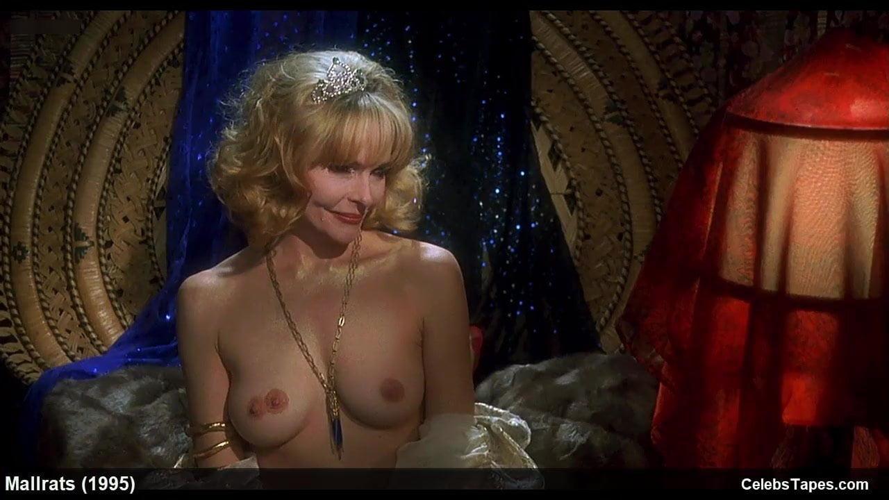 Joey Lauren Adams Tits