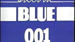 Электрический синий, Великобритания