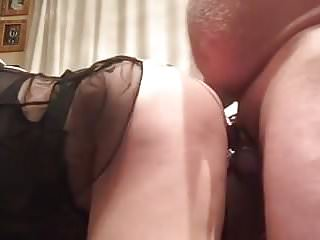 Homemade mom nd dad sex tape - Big dad hard fuck wifes pussy