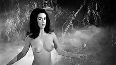 Spooky tittyshaker - tancerka topless z lat 60