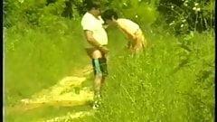 Тур по стране, Violett и Johnny, 1998