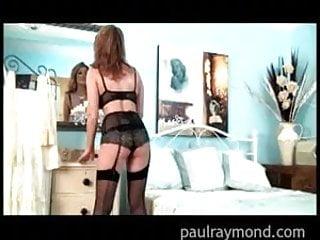 Samantha janus mayfair 32 nude Paulraymond babe hannah from mayfair magazine
