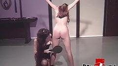 BRUCE SEVEN - Alex Dane, Johnni Black and Mistress Alexis