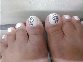 Fucking beutifull women Morenafeet beutifull feet cumpilation photos 2