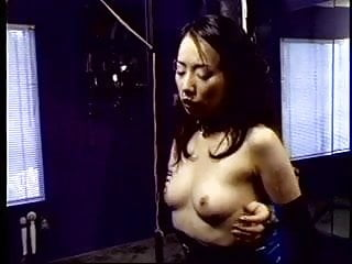 Human female beauty sexual selection - Asian beauty bound and sexually tortured