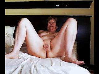 Mature mutual - Mature exhibitionist couple enjoying mutual masturbating