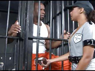Latina small ass - Jail house fuckin
