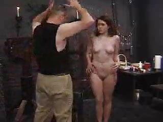 M lesbian bondage s m Bondage s m tit torture spanking koli