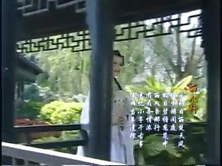 Sexual behaviour and interaction through a symbolic interactionism lens - Beautiful chinese girl walks through a garden