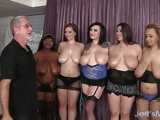 Free plumper porno 8 plumpers get fucked