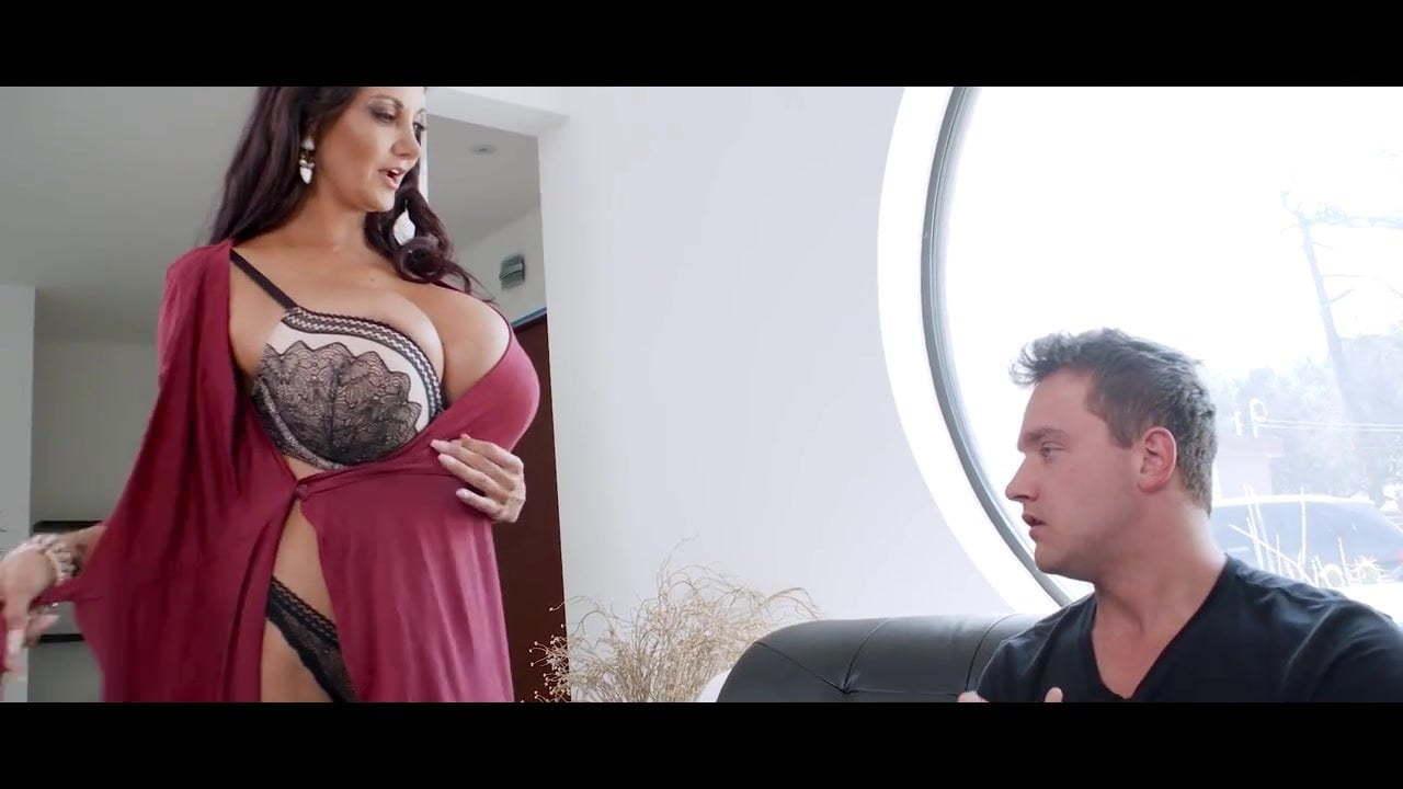 Fat Ass Big Tit Plumper