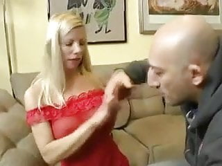 Ass fuck lovers - Milf lover fucks a hot blonde mom up the ass hard