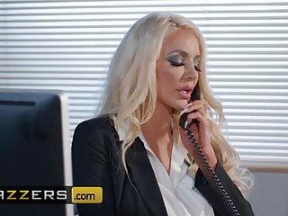 Nicolette scorsese sex Dirty masseur - nicolette shea danny d - massaged on the job