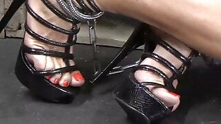 Vid 10 Part 1 on clips4sale, this is full video. 1 of 4