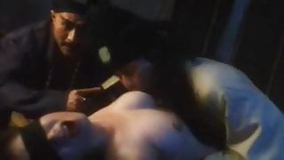 Sex and Zen (Threesome erotic scene) MFM