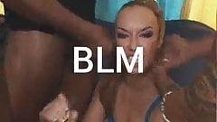 Degenerate Dirty N-Word Talk #BLM