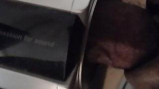 Main lobang speaker